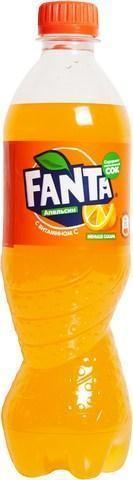 Фанта 0,5 л
