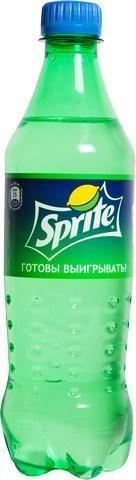Спрайт 0,5 л