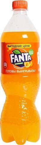 Фанта 1 л